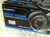 AVERTX DP15IR SECURITY CAMERA